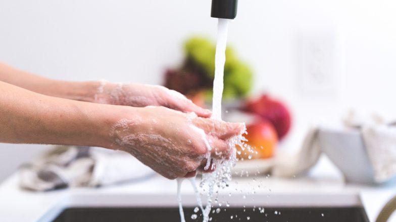 Global Handwashing Day: ఈరోజు చేతులు కడుక్కునే దినోత్సవం, మీరు తినేటపుడు శుభ్రంగా చేతులు కడుక్కుంటారా? లేదా తిన్న తర్వాత కడుక్కోవచ్చులే అనుకుంటారా? మీకోసమే ఈ కథనం