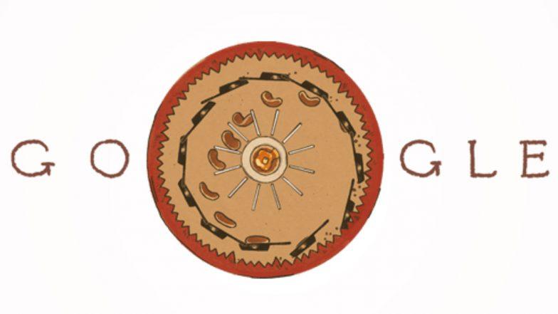 Google Doodle On Plateau: జోసెఫ్ ఆంటోనీ ఫెర్డినాండ్ 218వ జయంతి నేడు, ఫెనాకిస్టోస్కోప్ను ప్రపంచానికి అందించిన ప్రఖ్యాత భౌతిక శాస్త్రవేత్త, కదిలే చిత్రాల సినిమారంగానికి ఈ పరికరమే ఆది గురువు