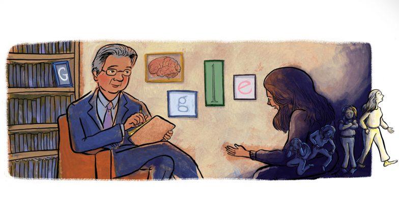 Herbert Kleber Google Doodle:  వ్యసనం అనేది జీవితంలో పరాజయం కానే కాదు, అదొక మానసిక స్థితి అంతే, ప్రముఖ మానసిక వైద్యులు హెర్బర్ట్పై గూగుల్ ప్రత్యేక డూడుల్, ఓ సారి ఆ మహనీయునిని స్మరించుకుందాం