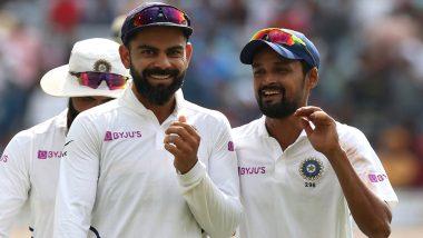 India vs England 2nd T20I: కోహ్లీ రికార్డుల వరద, టీ20 మ్యాచ్లో టీమిండియా ఘనవిజయం, సిరీస్ 1-1తో సమం, ఇంగ్లండ్ చేతిలో ఎదురైన పరాభవానికి ప్రతీకారం తీర్చుకున్న భారత్