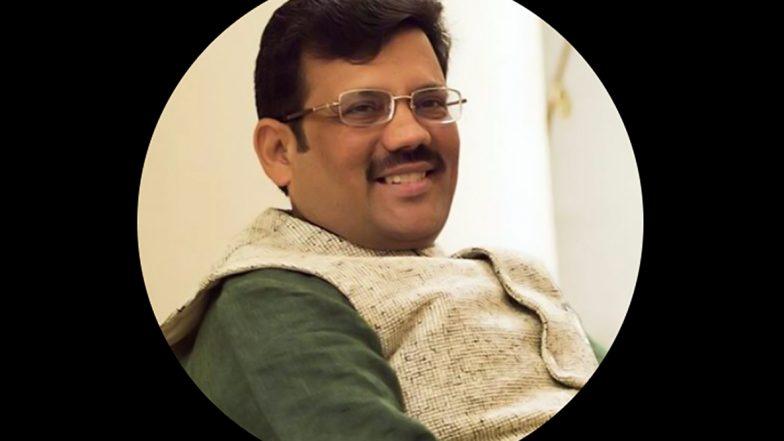 Kamal Sharma Passed Away: గుండెపోటుతో పంజాబ్ బీజేపీ మాజీ అధ్యక్షుడు కమల్ శర్మ కన్నుమూత, విషాదంలో పంజాబ్ బీజేపీ శ్రేణులు, మరణించడానికి రెండు గంటల ముందు ప్రజలకు దీపావళి శుభాకాంక్షలు తెలిపిన శర్మ