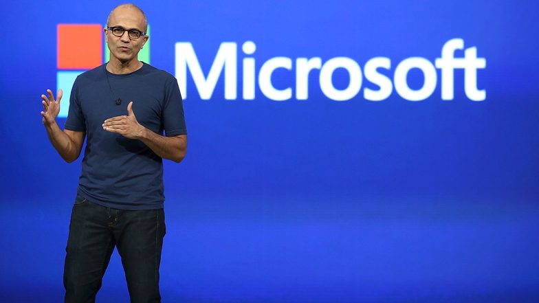 Microsoft Plan to Buy TikTok: టిక్టాక్పై మైక్రోసాఫ్ట్ కన్ను, అమెరికా హక్కులు సొంతం చేసుకునేందుకు పావులు, ట్రంప్ ప్రభుత్వంతో చర్చలు జరిపిన తర్వాతనే తుది నిర్ణయం