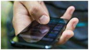 Mobile Tariff Hike: వినియోగదారులకు షాకిచ్చిన టెల్కోలు, డిసెంబర్ 1 నుంచి మొబైల్ టారిఫ్ రేట్లు పెంపు, ఇప్పటికే కాల్ రేట్లు వసూలు చేస్తున్న రిలయన్స్ జియో