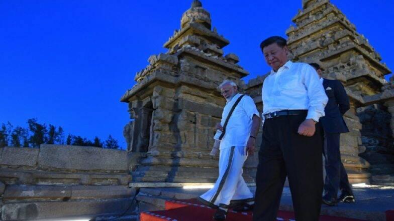 Pakistan Machination: పాకిస్తాన్ మరో భారీ కుట్ర, తమిళులే చేస్తున్నారంటూ ప్రచారం, ప్రధాని మోడీ తమిళనాడు వెళ్తే ట్రెండింగ్లోకి #గోబ్యాక్మోడీ, చైనా అధ్యక్షుడి పర్యటనను జీర్ణించుకోలేకపోతున్న పాకిస్తాన్