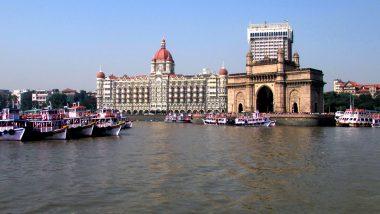 Mumbai - Wipe Out: సముద్రంలో మునిగిపోనున్న ముంబై నగరం? తాజా పరిశోధనల హెచ్చరిక, అధిక జనాభా, భారీ నిర్మాణాలతో భూమి కుంగిపోతుందని వెల్లడించిన రిపోర్ట్స్