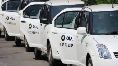 Uber-Ola Drivers On Strike: తెలంగాణకి మరో షాక్, ఈ నెల 19 నుంచి హైదరాబాద్ క్యాబ్ డ్రైవర్ల నిరవధిక సమ్మె, అదే రోజున సమ్మెలోకి వెళుతున్న ఆర్టీసీ కార్మిక సంఘాలు