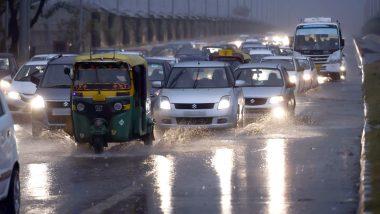 Heavy Rainfall Alert: దక్షిణ భారత దేశానికి భారీ వర్ష సూచన, కేరళ మరియు కర్ణాటక రాష్ట్రాలలో ప్రమాదకర స్థాయిలో ఉప్పొంగి ప్రవహిస్తున్న నదులు, ఆంధ్రప్రదేశ్ కోస్తా తీరానికి వర్షం ముప్పు, హైదరాబాద్ నగరంలోనూ భారీ వర్షాలు పడే అవకాశం