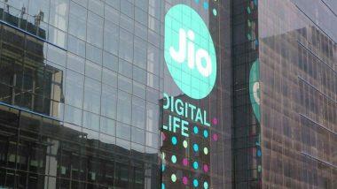 Jio Plans 2020: జియో నుంచి సరికొత్త ప్రీపెయిడ్ ప్లాన్లు, జియో నుండి ఇతర నెట్వర్క్లకు 12000 నిమిషాల టాక్ టైం, కొత్త ప్లాన్ల వివరాలు ఇవే
