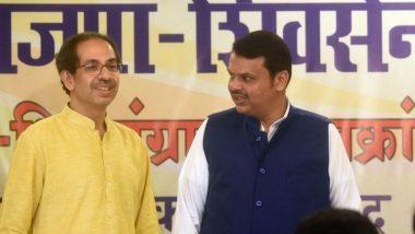 Maha Politics: మహారాష్ట్రలో రాష్ట్రపతి పాలనా? దేవేంద్ర ఫడ్నవిస్కు ఇదే చివరి రోజు,   ప్రభుత్వ ఏర్పాటులో రోజుకో మలుపు తిరుగుతున్న 'మహా' రాజకీయాలు
