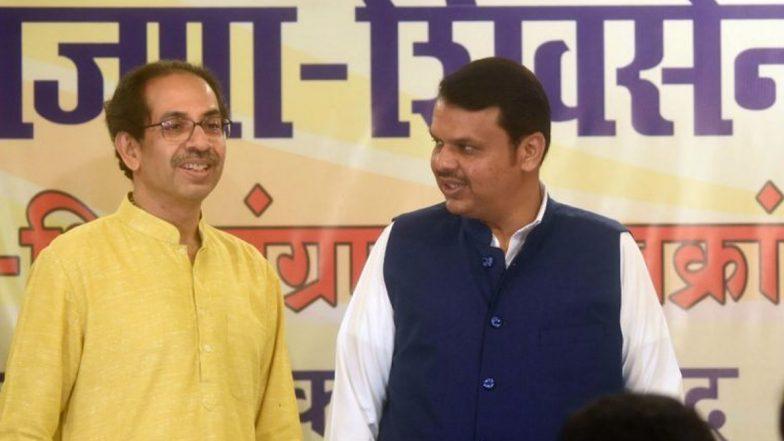 Maharashtra: మరో ఐదేళ్ల వరకు నేనే ముఖ్యమంత్రిని!  సీఎం కుర్చీని పంచుకునేది లేదంటూ తేల్చిచెప్పిన దేవేంద్ర ఫడ్నవిస్, మహరాష్ట్రలో ప్రభుత్వం ఏర్పాటుపై వీడని సందిగ్ధత