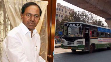 Telugu States Lockdown 5.0: తెలంగాణ నుంచి ఇతర రాష్ట్రాలకు పరుగులు పెట్టనున్న బస్సులు, అంతరాష్ట్ర రాకపోకలపై ఇంకా ఎటువంటి నిర్ణయం తీసుకోని ఏపీ ప్రభుత్వం