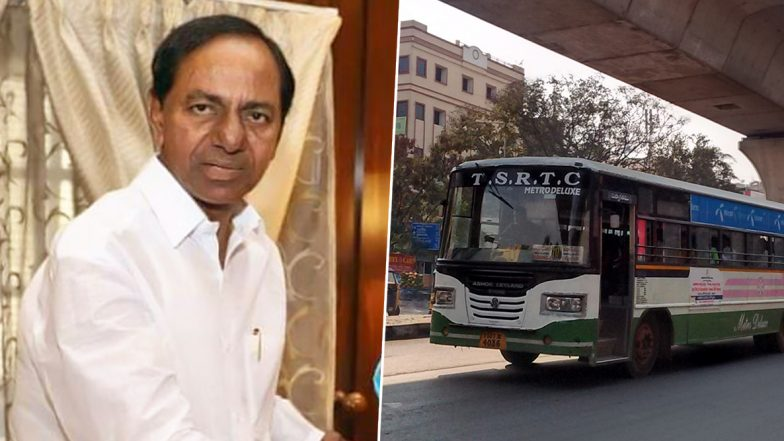 Telugu States RTC Meeting: తెలంగాణకు ఏపీ నుంచి బస్సులు ఇప్పట్లో కష్టమే, రెండు రాష్ట్రాల ఆర్టీసీ కీలక భేటీ వాయిదా, మళ్లీ భేటీ ఎప్పుడు అనేదానిపై కొనసాగుతున్న సస్పెన్స్