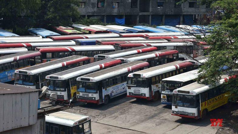 City Buses in TS: సిటీ బస్సులను ఇప్పట్లో నడపేది లేదు, క్లారిటీ ఇచ్చిన మంత్రి పువ్వాడ అజయ్ కుమార్, పరిస్థితులను బట్టి నిర్ణయం తీసుకుంటామని ప్రకటన