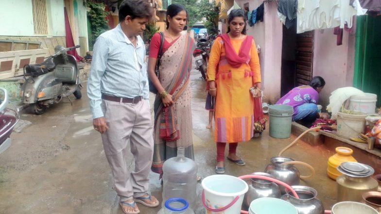 Water Shutdown in Hyd: హైదరాబాద్లో 3 రోజులు వాటర్ సరఫరా బంద్, ఇరిగేషన్ శాఖ విజ్ఞప్తి మేరకు షట్డౌన్ ప్రకటించిన జలమండలి అధికారులు, నీటి సరఫరా ఉండని ప్రాంతాల లిస్ట్ ఇదే