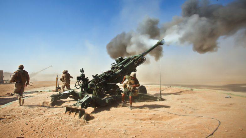 Indian Army's Smart Artillery: దెబ్బకు ఠా, పాకిస్థాన్ ఉగ్రముఠా! పాక్ టెర్రర్ క్యాంపులపై 'స్మార్ట్'గా దాడి చేస్తున్న భారత ఆర్మీ, శాటిలైట్ గైడెడ్ షెల్స్తో గురిచూసి లక్ష్యాల ఛేదన