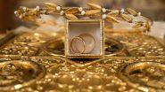 Gold Rush Hits UP: రూ.12 లక్షల కోట్ల విలువ చేసే బంగారు గనులు, దేశ సంపదకు ఐదు రెట్లు ఎక్కువ, యూపీలోని సొంభద్రలో బంగారం నిక్షేపాలు, వార్త నిజం కాదన్న జీఎస్ఐ