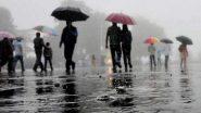 Telangana Weather Alert: కరోనావైరస్కి వర్షాలు తోడు, తెలంగాణలో మూడు రోజుల పాటు వర్షాలు, హెచ్చరించిన హైదరాబాద్ వాతావరణ కేంద్రం, పరిస్థితులు పూర్తిగా మారిపోయే ప్రమాదం