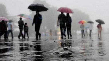Southwest Monsoon: మూడు రాష్ట్రాలకు భారీ వర్షాలు, తెలంగాణ,కర్ణాటక,గోవాలకు రెడ్ అలర్ట్ జారీ చేసిన ఐఎండీ, తమిళనాడులోని పలు జిల్లాల్లో మోస్తరు నుంచి భారీ వర్షాలు కురిసే అవకాశం