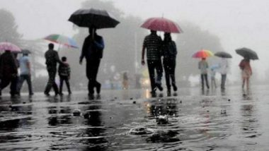 Heavy Rains Alert: ఏపీలో మూడు రోజుల పాటు భారీ వర్షాలు, అలర్ట్ చేసిన విశాఖ వాతావరణ కేంద్రం, రాష్ట్రంలో పలు ప్రాంతాల్లో భారీగా నమోదైన వర్షపాతం