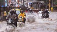 Heavy Rainfall Warning: తెలుగు రాష్ట్రాలకు భారీ వర్షాల హెచ్చరిక, పిడుగులు పడే అవకాశం, ప్రజలు అప్రమత్తంగా ఉండాలి, హెచ్చరించిన హైదరాబాద్ వాతావరణ కేంద్రం