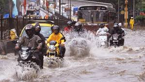 Heavy Rains in Telugu States: ఏపీ, తెలంగాణను ముంచెత్తిన భారీ వర్షాలు, మరో రెండు రోజుల పాటు కొనసాగనున్న వర్షాలు, బంగాళాఖాతంలో ఏర్పడిన అల్పపీడన ప్రభావమే కారణం
