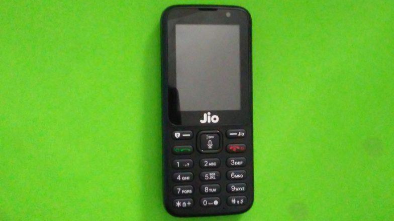 JioPhone Exclusive Offer: రూ.1500 ఫీచర్ ఫోన్ని రూ.700కే సొంతం చేసుకోండి,  అలాగే  రూ.700 విలువ చేసే డాటా ప్రయోజనాలు పొందండి, ఆఫర్ దసరా నుంచి దీపావళి వరకు మాత్రమే పరిమితం