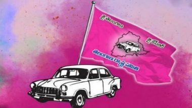 Telanagana Civic Polls: టాప్ గేర్లో వెళ్తున్న టీఆర్ఎస్ కార్, ఎన్నికలకు ముందే 84 స్థానాలు ఏకగ్రీవం, గురువారానికి ఈ సంఖ్య మరింత పెరిగే అవకాశం, పట్టణాల్లో వినూత్న ప్రచారంతో ముందజలో ఉన్న అధికార పార్టీ, విపక్షాలకు అభ్యర్థుల కరువు