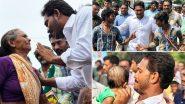 Jagananna Thodu Scheme: జగనన్న తోడు, సున్నా వడ్డీకే రూ. 10 వేల రుణం, దాదాపు 10 లక్షల మంది చిరు వ్యాపారులకు లబ్ధి, గ్రామ, వార్డు వలంటీర్ల ద్వారా ప్రభుత్వం సర్వే