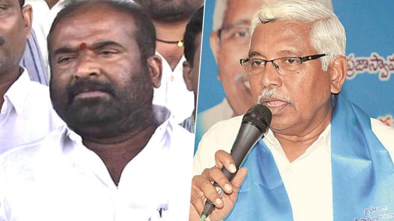 Ashwatthama Hunger strike: ప్రభుత్వం కుప్పకూలుతుంది, అశ్వత్థామ రెడ్డి దీక్ష కొనసాగిస్తే ప్రాణాలకే ప్రమాదం, బలవంతంగా సెలైన్స్ ఎక్కిస్తున్నారు: కోందండ రామ్
