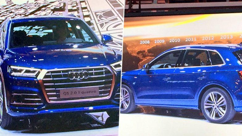 Audi Car Bumper Offer: ఆడి ఎస్యూవీలపై రూ.6లక్షల తగ్గింపు, పరిమిత కాల ఆఫర్గా డిస్కౌంట్, 2009లో లాంచ్ అయిన క్యూ5, క్యూ7 ఎస్యూవీ కార్లు, ప్రారంభ ధర రూ.55.8 లక్షలు