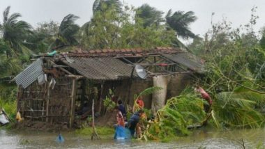 Cyclone Bulbul Batters Bengal: బుల్బుల్కు 20 మంది బలి, బెంగాల్లో 2.73 లక్షల కుటుంబాలపై తుఫాను ప్రభావం, బంగ్లాదేశ్లో 21 లక్షల మంది సురక్షిత ప్రాంతాలకు, తీరం దాటిన బుల్బుల్