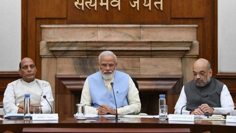President's Rule In 'MAHA': రాష్ట్రపతి పాలనలో మహారాష్ట్ర, గవర్నర్ నిర్ణయాన్ని సవాల్ చేస్తూ సుప్రీంకోర్టుకు శివసేన, అత్యవసర మంత్రి వర్గ సమావేశం తరువాత బ్రెజిల్ విమానమెక్కిన ప్రధాని మోడీ