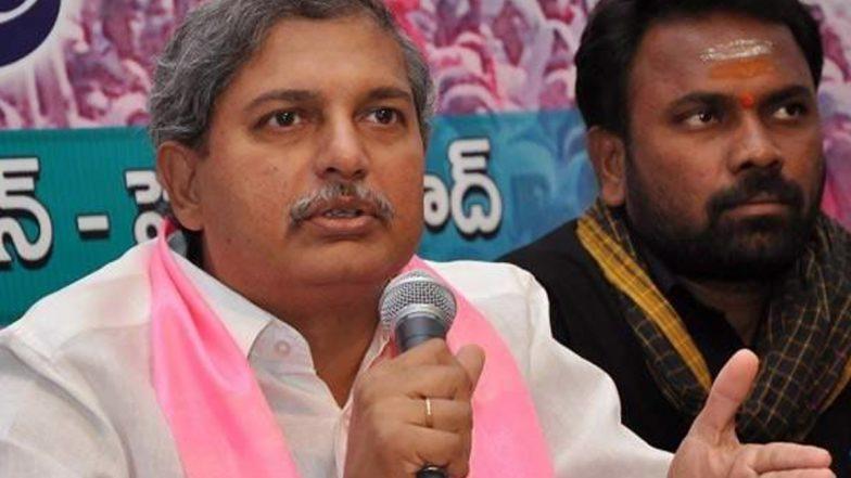 Chennamaneni Ramesh Case: చెన్నమనేని భారత పౌరసత్వం రద్దుపై హైకోర్ట్ స్టే, కేంద్ర ప్రభుత్వ నిర్ణయాన్ని సవాల్ చేస్తూ కోర్టును ఆశ్రయించిన టీఆర్ఎస్ ఎమ్మెల్యేకి ఊరట