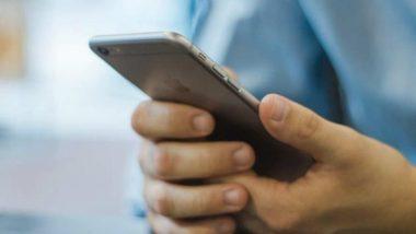 Mobile Bill May Rise: మళ్లీ పేలనున్న మొబైల్ బాంబు, టారిఫ్ ధరలను పెంచే యోచనలో కంపెనీలు, 25 నుంచి 30 శాతం వరకూ పెరిగే అవకాశం, విపరీతంగా పెరిగిన మొబైల్ వినియోగం