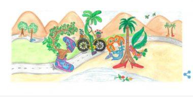 Google Doodle: 'చాచా' పుట్టిన రోజు సందర్భంగా గూగుల్ ప్రత్యేక డూడుల్, దేశ వ్యాప్తంగా ఘనంగా నెహ్రూ పుట్టిన రోజు వేడుకలు, భారత తొలి ప్రధాని పుట్టిన రోజే బాలల దినోత్సవం