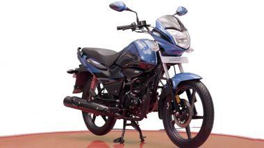 iSmart Bike: 'హీరో స్ల్పెండర్ ఐస్మార్ట్' బైక్ విడుదల, భారతదేశపు తొలి బిఎస్ 6 మోటారుసైకిల్ ఇదే, దీని ధర మరియు ఇతర విశేషాలు ఇలా ఉన్నాయి