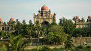 Telangana: ఆర్టీసీ రూట్ల ప్రైవేటీకరణ విచారణ మరోసారి వాయిదా, మున్సిపల్ ఎన్నికల నిర్వహణ విచారణ అంశాన్ని శుక్రవారానికి వాయిదా వేసిన హైకోర్ట్