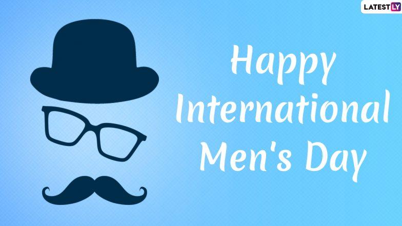 International Men's Day: మగజాతి ఆణిముత్యాల్లారా.. పండగ చేస్కోండి, ఈరోజు మీరోజు. నేడు ప్రపంచ పురుషుల దినోత్సవం, ఈరోజుకున్న విశిష్టత ఎంటో తెలుసుకోండి