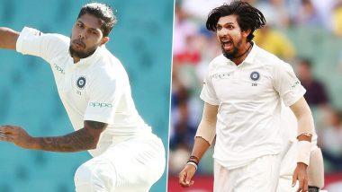 India vs Bangladesh Live Score: బంగ్లాదేశ్కు ఆదిలోనే ఎదురుదెబ్బ, 12 పరుగులకే రెండు వికెట్లు కోల్పోయిన బంగ్లా టీం, లంచ్ సమయానికి స్కోరు 63/3