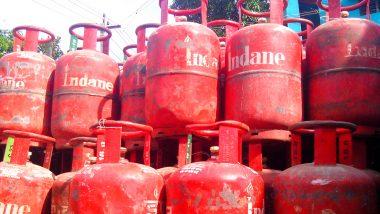 LPG Cylinder Price Hike Again: మళ్లీ పెరిగిన గ్యాస్ సిలిండర్ ధర, ఏకంగా రూ.76 పెంపు, ప్రస్తుత ధర రూ.733.50, సబ్సిడీ సిలిండర్ ధరలో ఎటువంటి మార్పు లేదు