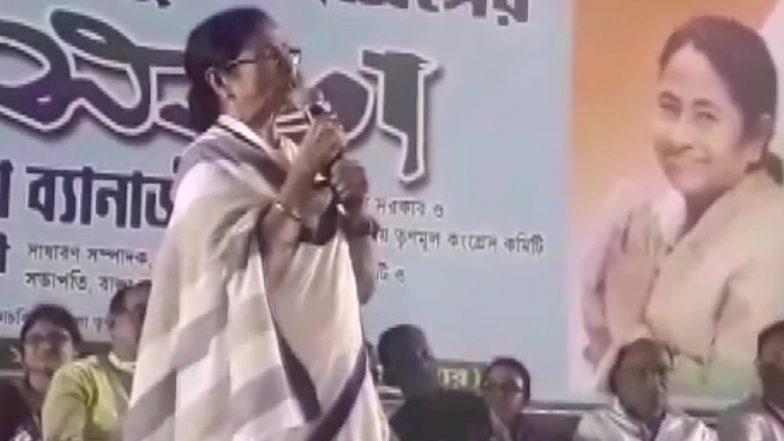 Mamata Banerjee vs Asaduddin: బెంగాల్లో తీవ్రవాదులుగా మారుతున్న మైనారిటీలు, సంచలన వ్యాఖ్యలు చేసిన పశ్చిమబెంగాల్ సీఎం మమతా బెనర్జీ, దీదీ వ్యాఖ్యలపై స్పందించిన ఎంఐఎం చీఫ్ అసదుద్దీన్ ఓవైసీ