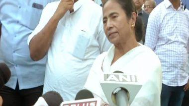 Mamata Banerjee Phone Tapping: న్యా ఫోన్ ట్యాప్ చేస్తున్నారు, కేంద్రంపై దీదీ సంచలన ఆరోపణలు, రెండు, మూడు రాష్ట్రాలు కలిసి ఈ పనిచేశాయి, ఓ రాష్ట్రంలో బీజేపీ అధికారంలో ఉంది