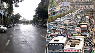 Driving Cities Index- 2019: భారతదేశంలో డ్రైవ్ చేయడానికి ముంబై అత్యంత చెత్త నగరం, తర్వాత స్థానంలో కోల్కతా, తాజా అధ్యయనం ద్వారా వెల్లడి, ప్రపంచ ఉత్తమ నగరాలు ఇవే