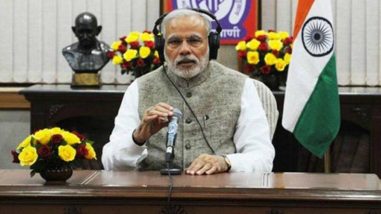#SheInspiresUs: 'నా సోషల్ మీడియా మొత్తం స్పూర్థినిచ్చే మహిళలకు అంకితం, అది మీరూ కావొచ్చు'. సోషల్ మీడియాకు దూరంగా ఉంటానన్న ప్రధాని మోదీ ఆలోచనలో మరో కోణం