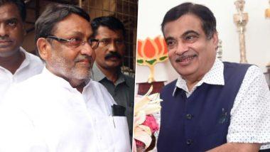 Maharashtra Politics: సీన్ రివర్స్, బీజేపీ క్లీన్ బౌల్డ్!  క్రికెట్లో, రాజకీయాల్లో ఎప్పుడైనా ఏదైనా జరగవచ్చు అని కేంద్ర మంత్రి నితిన్ గడ్కరీ వ్యాఖ్యలకు కౌంటర్ ఇచ్చిన ఎన్ సీపీ నేత నవాబ్ మాలిక్