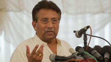 Musharraf Says 'Laden Our Hero': పాక్ ప్రజలకు ఒసామా బిన్ లాడెన్ హీరో, సంచలన వ్యాఖ్యలు చేసిన పర్వేజ్ ముషారఫ్, భారత్ సైన్యంపై పోరాట కోసం పాక్లో శిక్షణ పొందిన కశ్మీరీలు, వీడియో విడుదల చేసిన పాక్ నేత