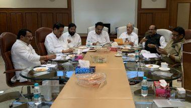 Maharashtra Political Drama: బలం నిరూపించుకోమంటే బీజేపీ పారిపోతోంది, మహారాష్ట్ర మాజీ సీఎం పృథ్వీరాజ్ చౌహాన్ ఆసక్తికర వ్యాఖ్యలు, ఎవరిబలమేంటో తేల్చుకుందామని బీజేపీకి చురకలంటించిన కాంగ్రెస్ సీనియర్ నేత