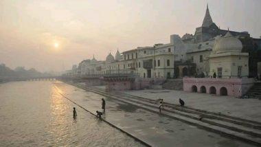 Ram Mandir In Ayodhya: అయోధ్యలో రామమందిర్ ఏర్పాటుకు గ్రీన్ సిగ్నల్, మరో చోట కొలువుతీరనున్న బాబ్రీ మసీద్, మందిర నిర్మాణానికి 3 నెలల్లోగా ప్రభుత్వం ట్రస్ట్ ఏర్పాటు చేయాలన్న సుప్రీంకోర్టు