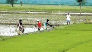 YSR Rythu Bharosa: మరికొద్ది గంటల్లో రైతుల అకౌంట్లలోకి రూ. 2 వేలు, రెండో విడత వైఎస్సార్ రైతు భరోసా– పీఎం కిసాన్ నిధులను విడుదల చేయనున్న ఏపీ ప్రభుత్వం