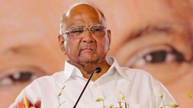 Maharashtra Battle: అజిత్ పవార్ ట్వీట్ కలకలం, భగ్గుమన్న శరద్ పవార్, బీజేపీతో కలిసి ప్రభుత్వాన్ని ఏర్పాటు చేసే ప్రసక్తే లేదన్న ఎన్సీపీ అధినేత, బల పరీక్షపై రేపు సుప్రీంకోర్టు తీర్పు